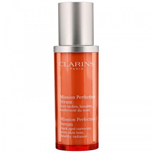 For dark spots, correction of skin tone & radiance