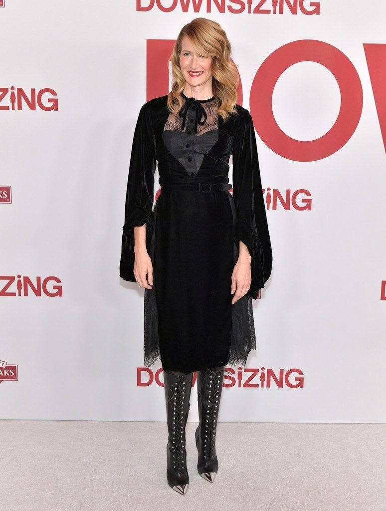 493adf65d79d Η διάσημη ηθοποιός Laura Dern με γοητεία... Old Athens. Ο Βασίλης Ζούλιας  ...