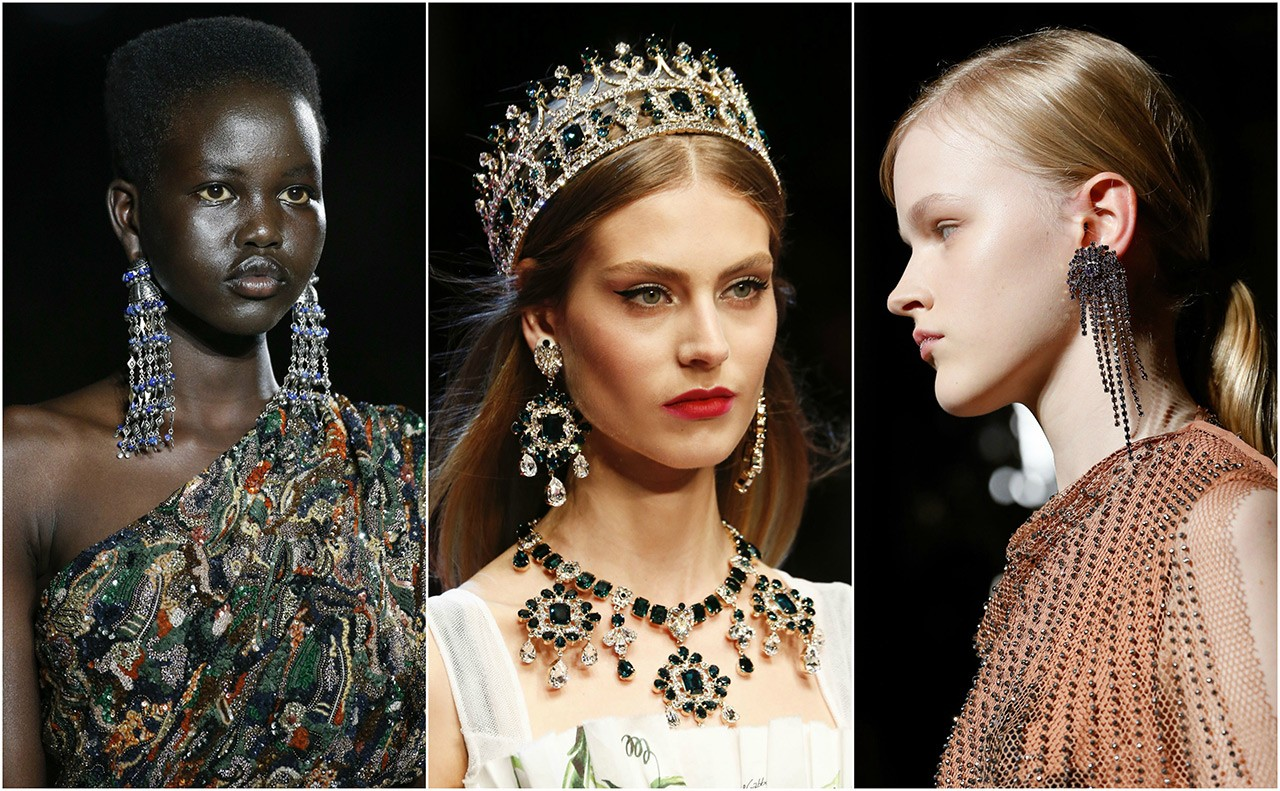 Τα 12 jewelry trends που επιτάσσει η φετινή άνοιξη - GLOW.GR 05c5f611383