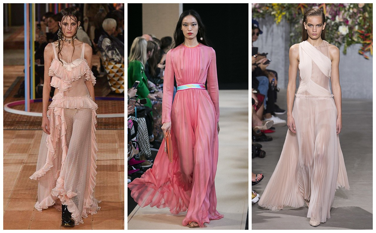513b6cf8aa9 Τα κορυφαία trends στα βραδινά φορέματα για να κερδίσετε τις ...
