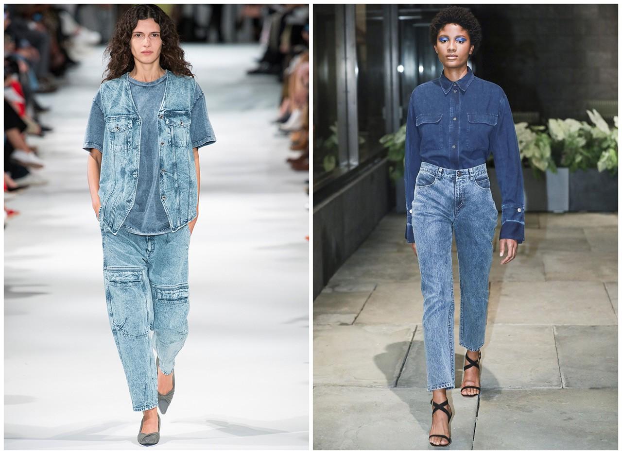 e933697b119b Tα jeans που θα φορεθούν τη νέα σεζόν - GLOW.GR