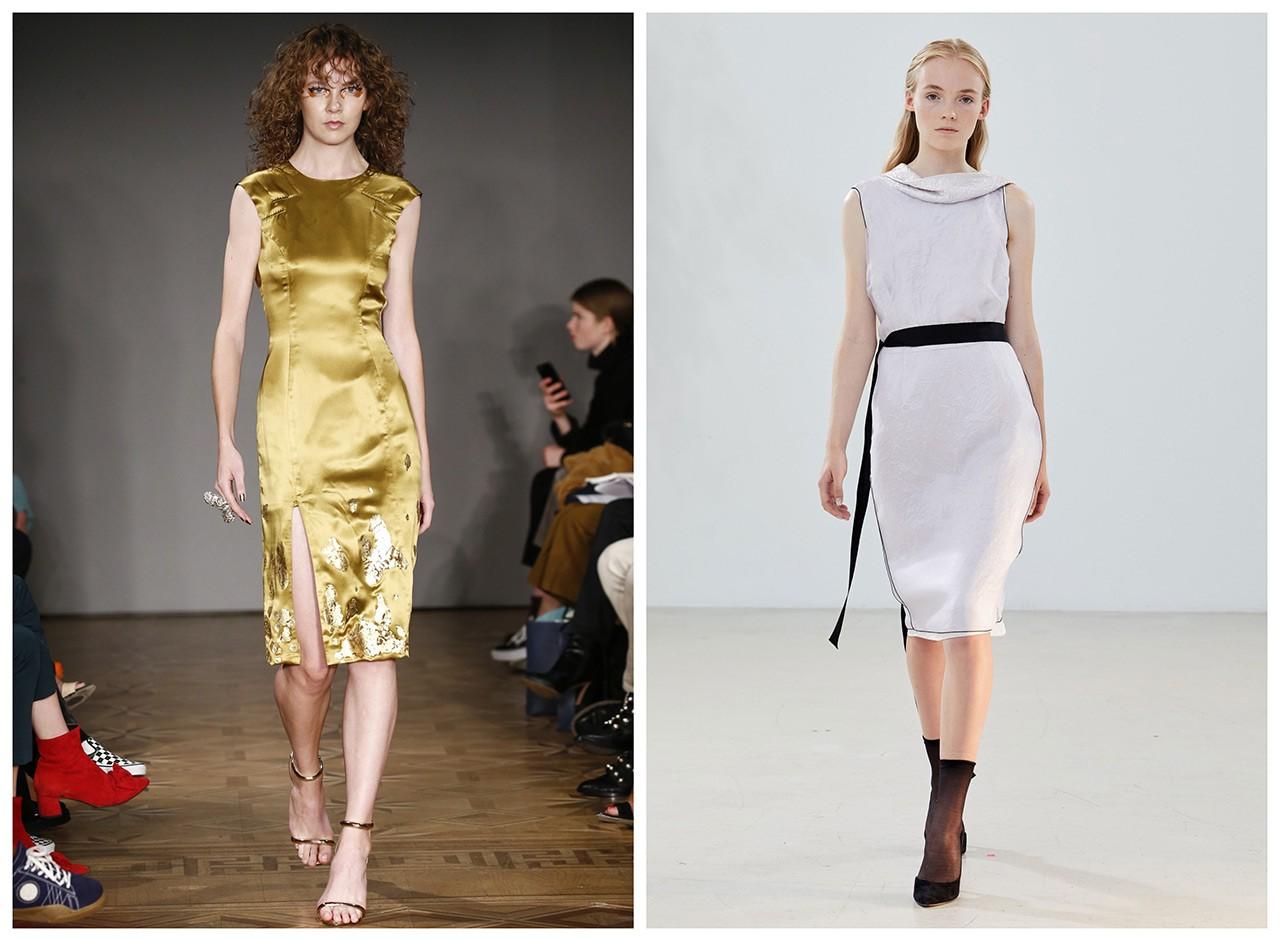 4fbee702c422 Τα πιο θηλυκά φορέματα για εντυπωσιακά office looks - GLOW.GR