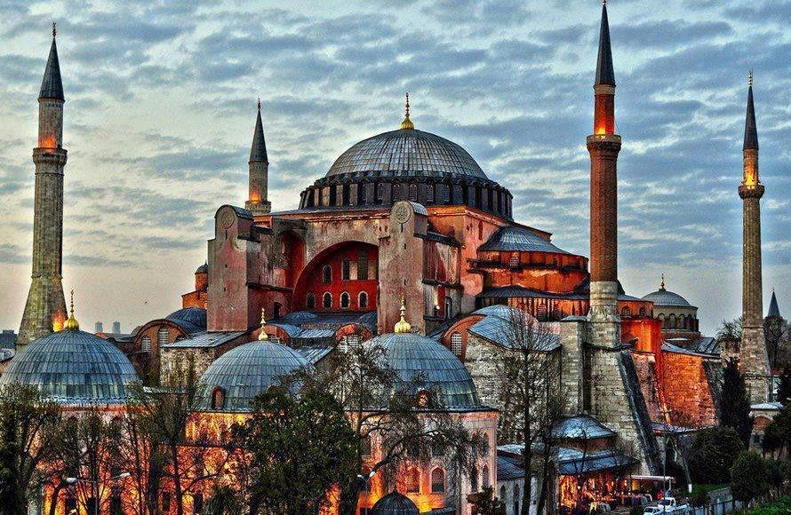 Κωνσταντινούπολη ραντεβού κουλτούρα