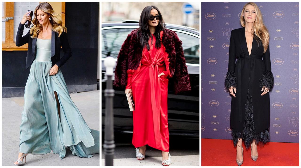 02998fea118 Perfect match: Βρήκαμε το ιδανικό παλτό για κάθε φόρεμα| mononews