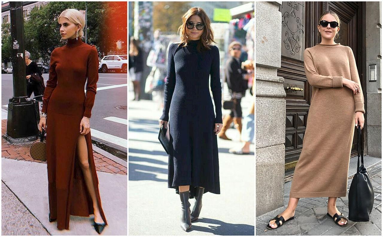 ab12139ecc38 Τα 6 είδη φορεμάτων που πρέπει όλες να έχετε στην ντουλάπα σας - GLOW.GR