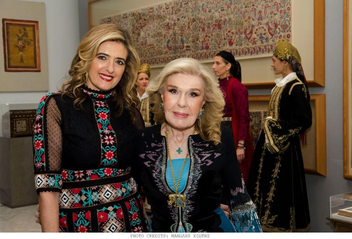 Το πολυεπίπεδο δρώμενο «Φορεσιές με Πρόσωπα» στο Μουσείο Μπενάκη