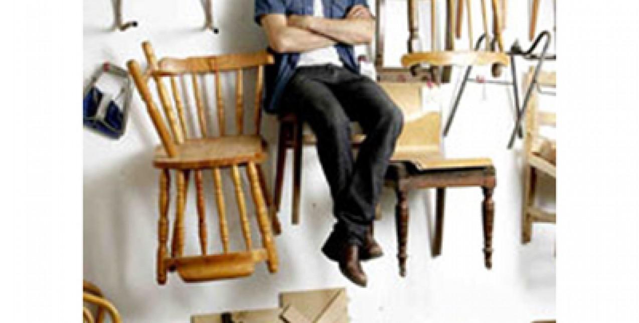 100 καρέκλες