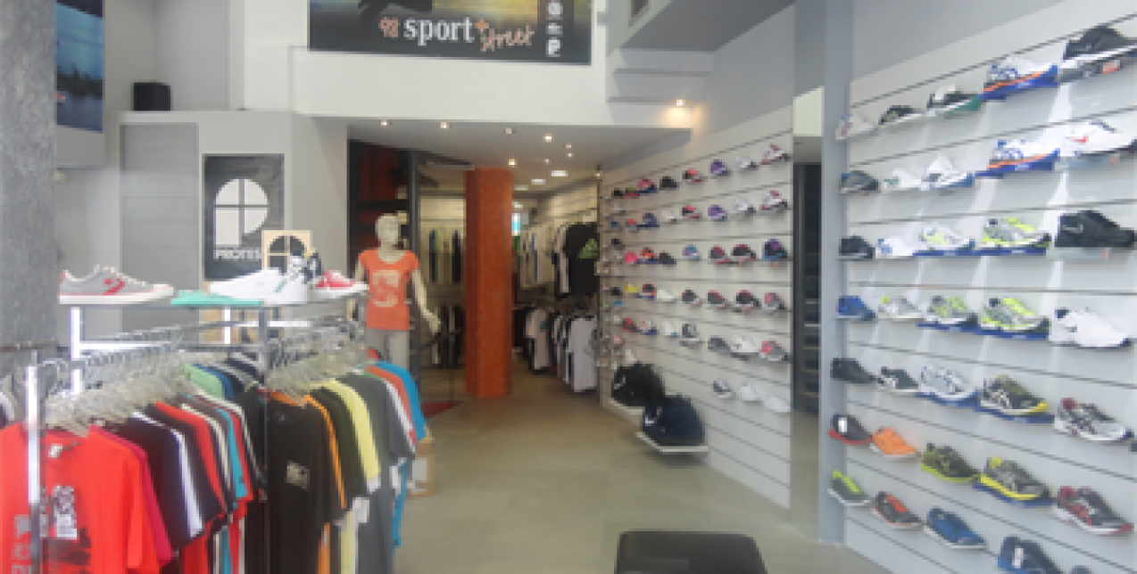 98 sport+street