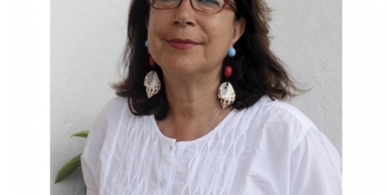 Adelina Cüberyan von Fürstenberg