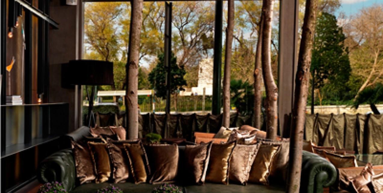 Athens Park Hotel