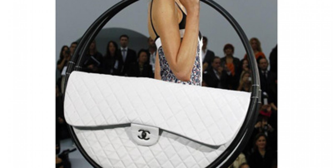 Chanel SS2013
