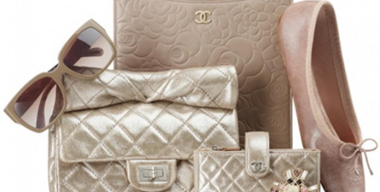 Chanel's Valentine