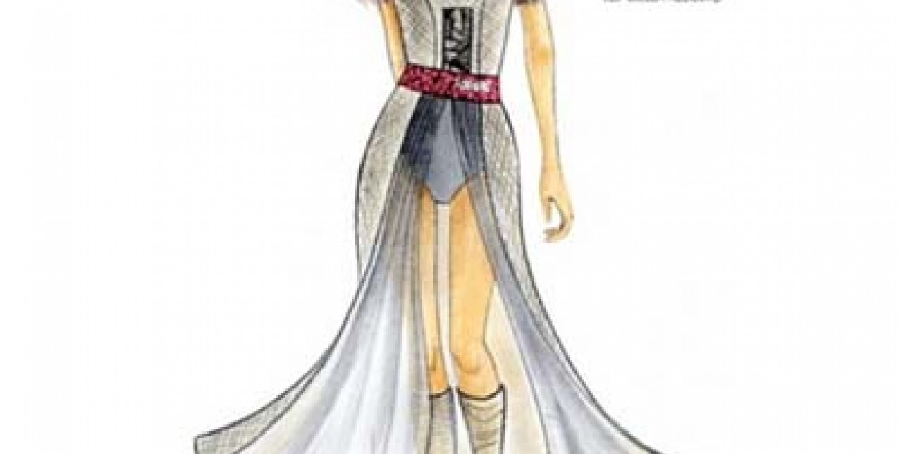 Διαγωνισμός Μόδας