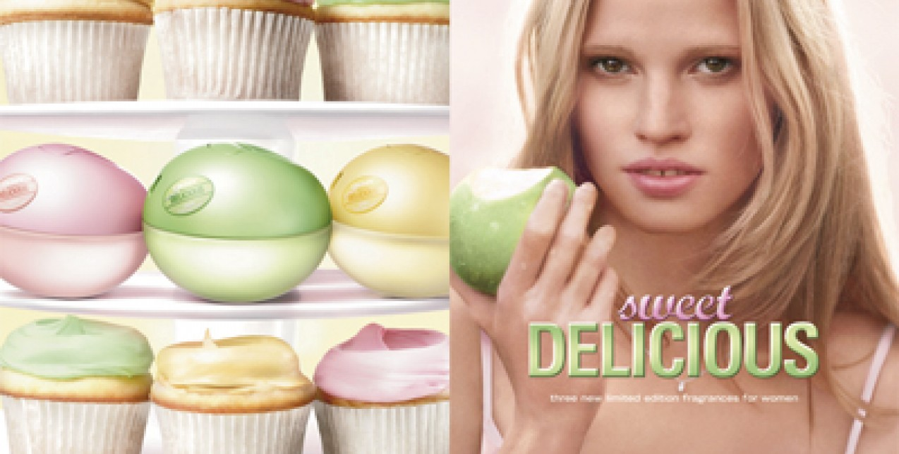 DKNY-Sweet Delicious