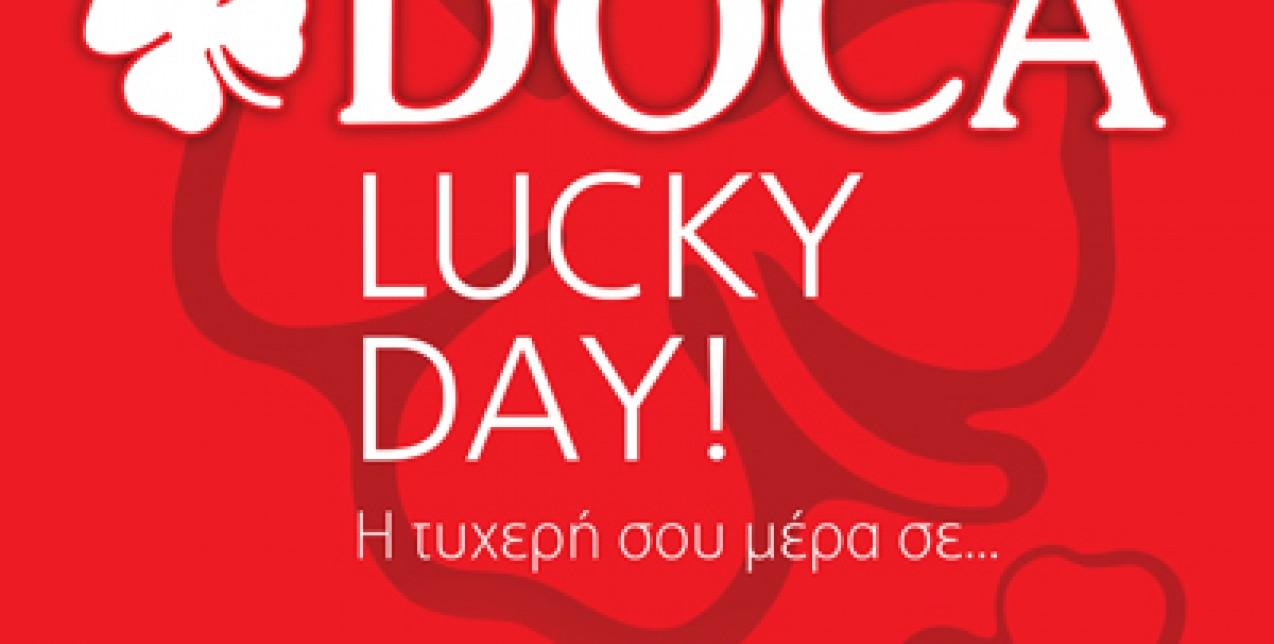 Doca Lucky Day