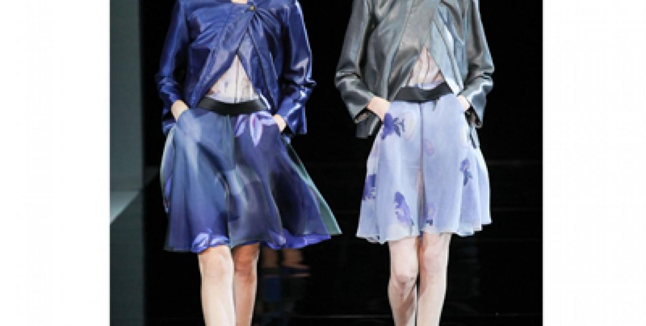 Fashion Show SS 14