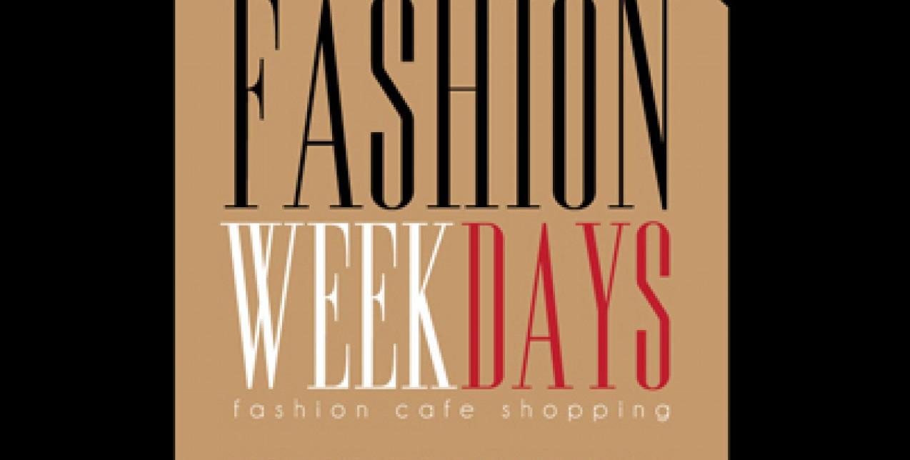 Fashion Weekdays