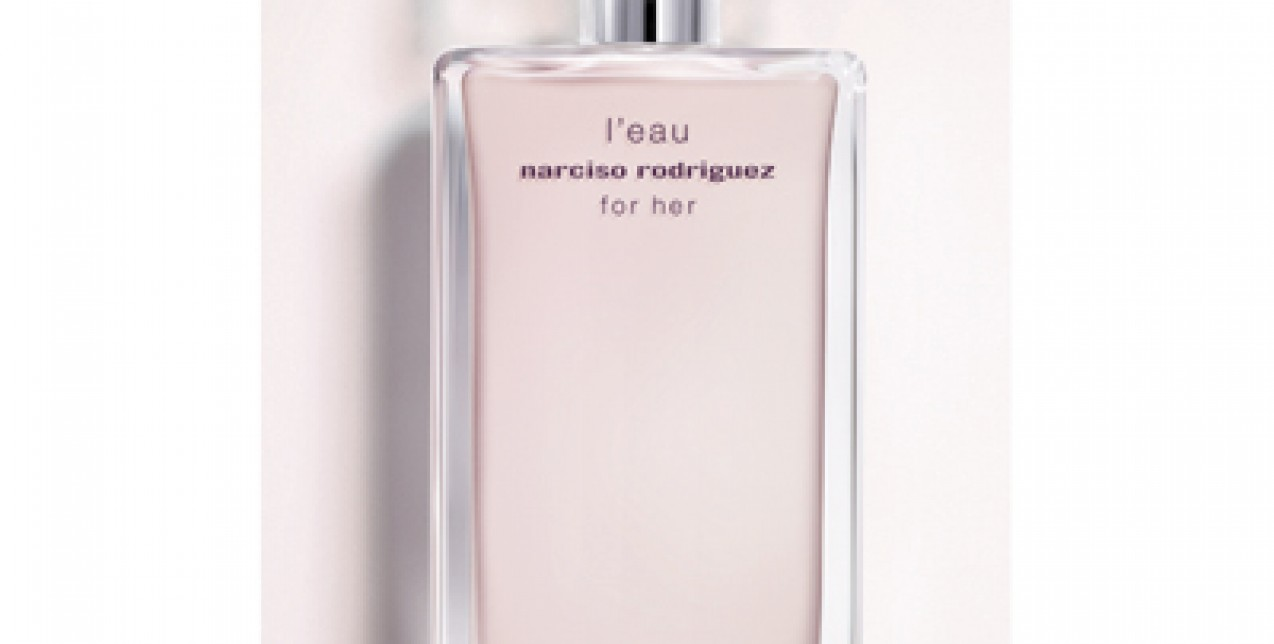 For her L'eau
