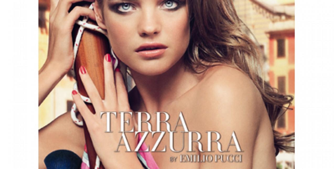 Guerlain Terra Azzura