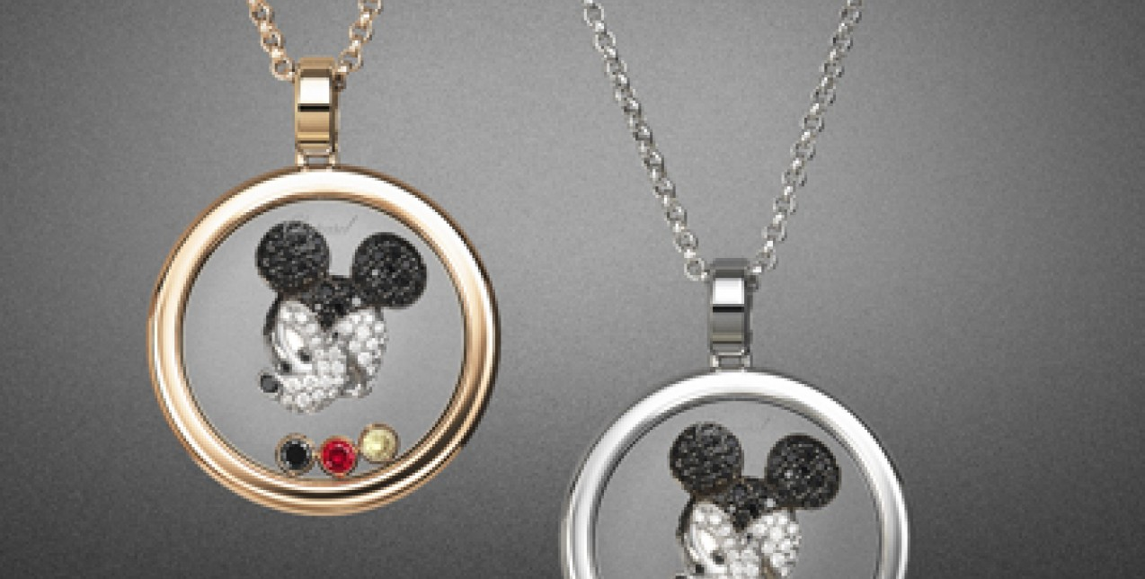 """Happy Mickey"" Collection"