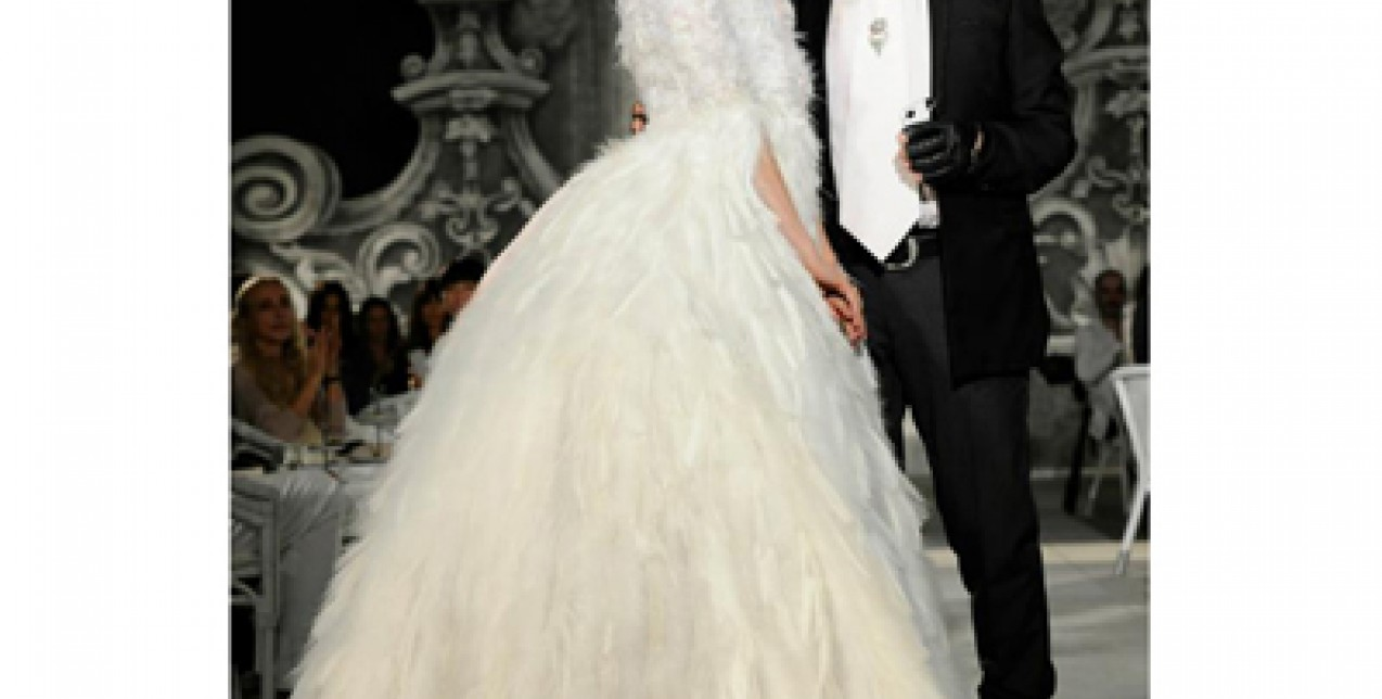 Haute Couture AW 2012-13
