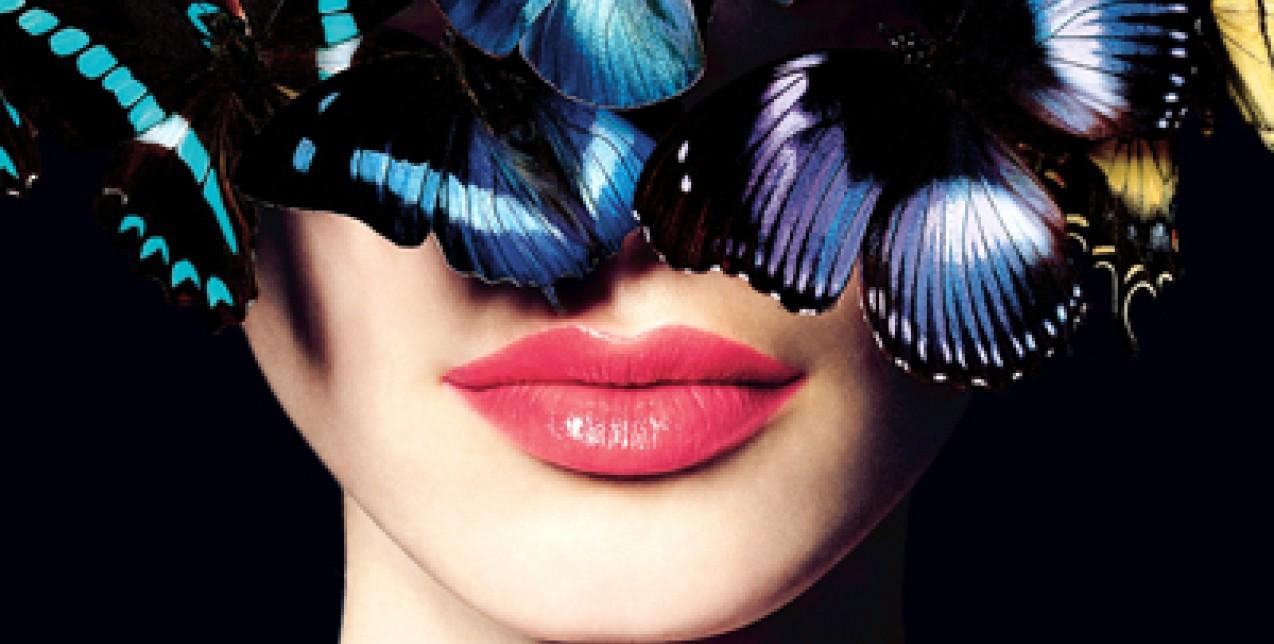 L' ete papillon