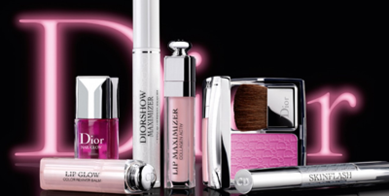 Make up Masters 2013