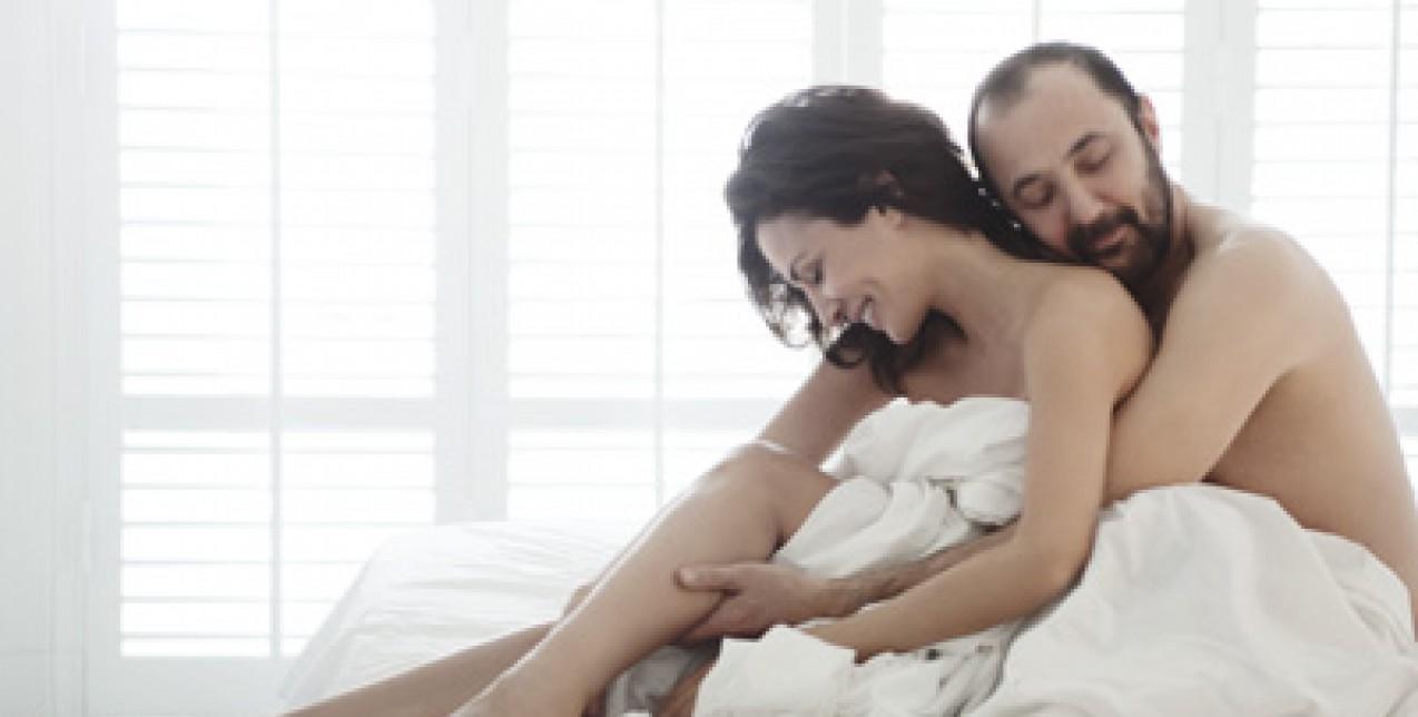 Μια πορνογραφική σχέση