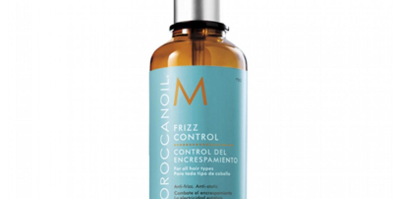 Moroccanoil frizz control