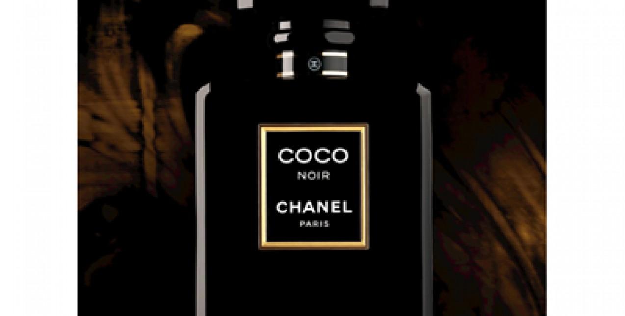 New Chanel Parfume
