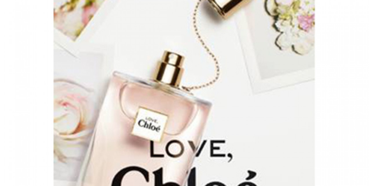 New Parfume