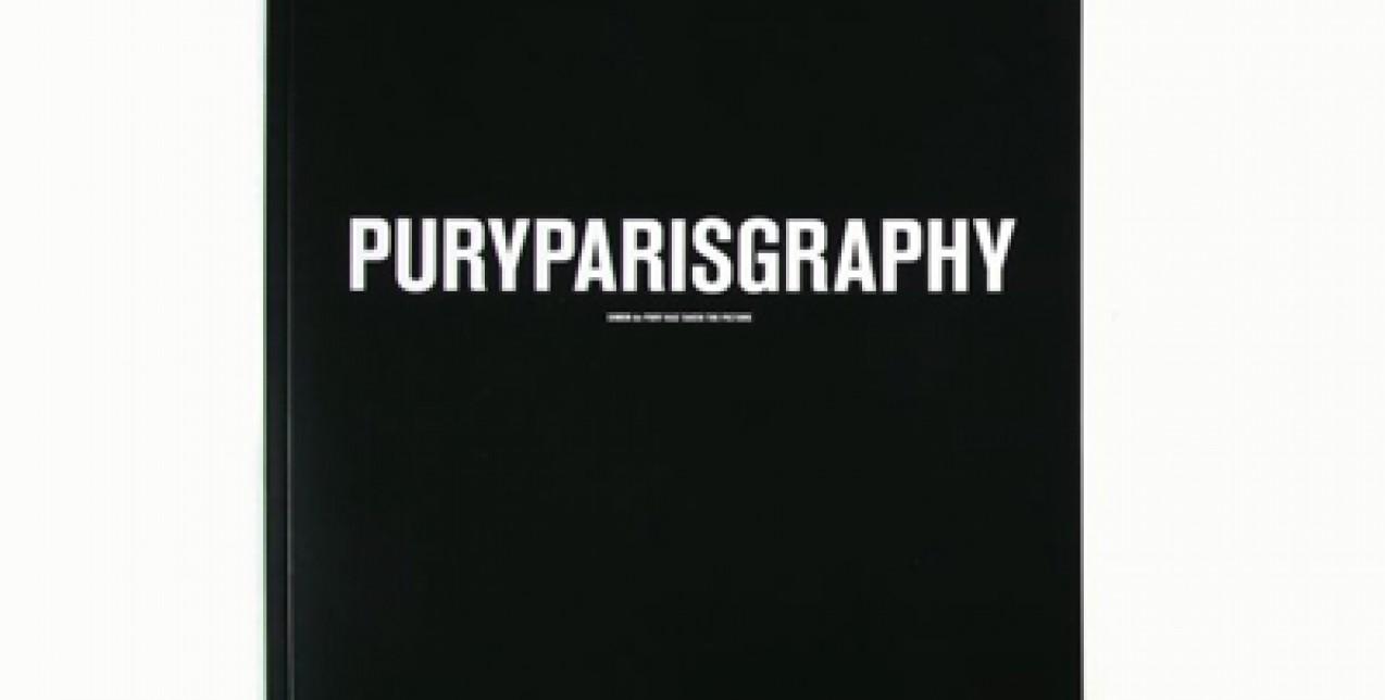 PuryParisGraphy