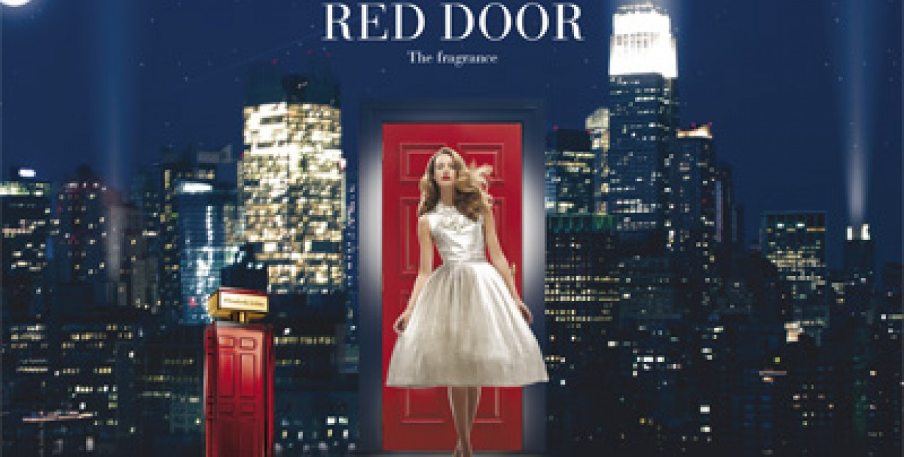 Red door event