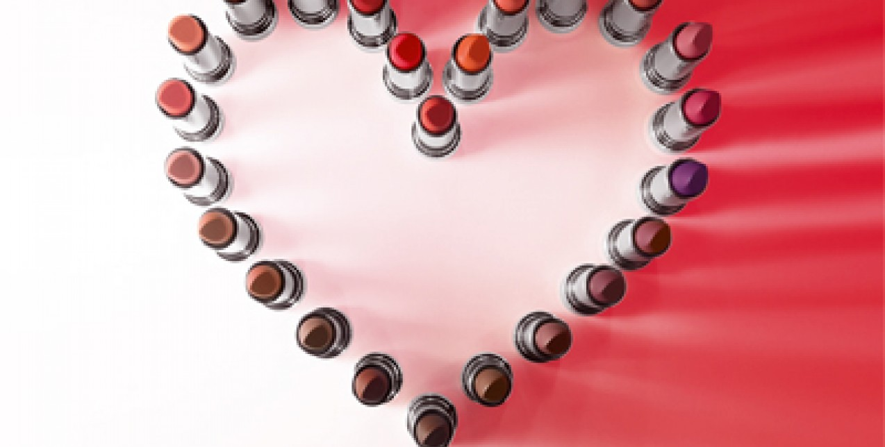 Rouge & Vernis in Love