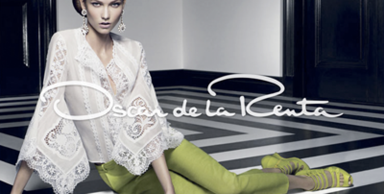 SS2012 Campaign
