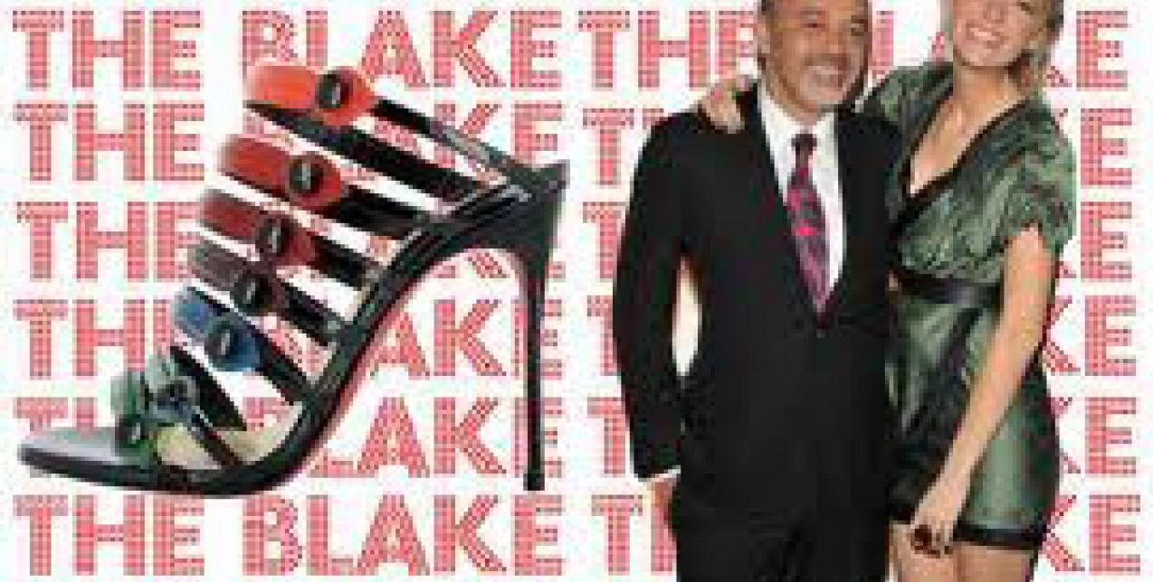 The Blake Shoe