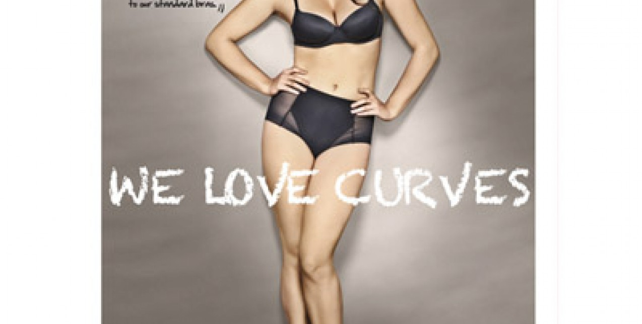 We Love Curves
