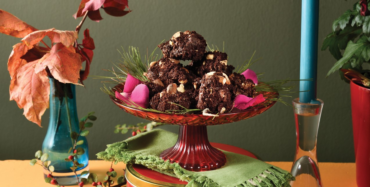 Chocolate lovers: Η σοκολάτα στην κουζίνα