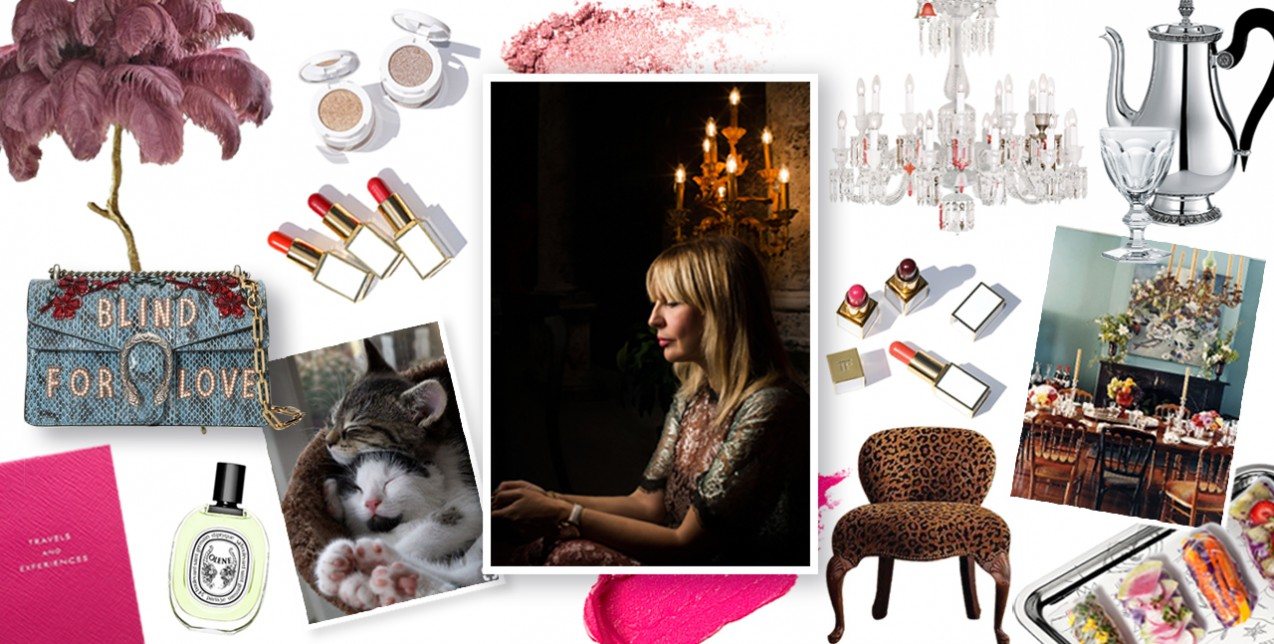 Things I love: Styling & beauty tips για μια όμορφη καθημερινότητα