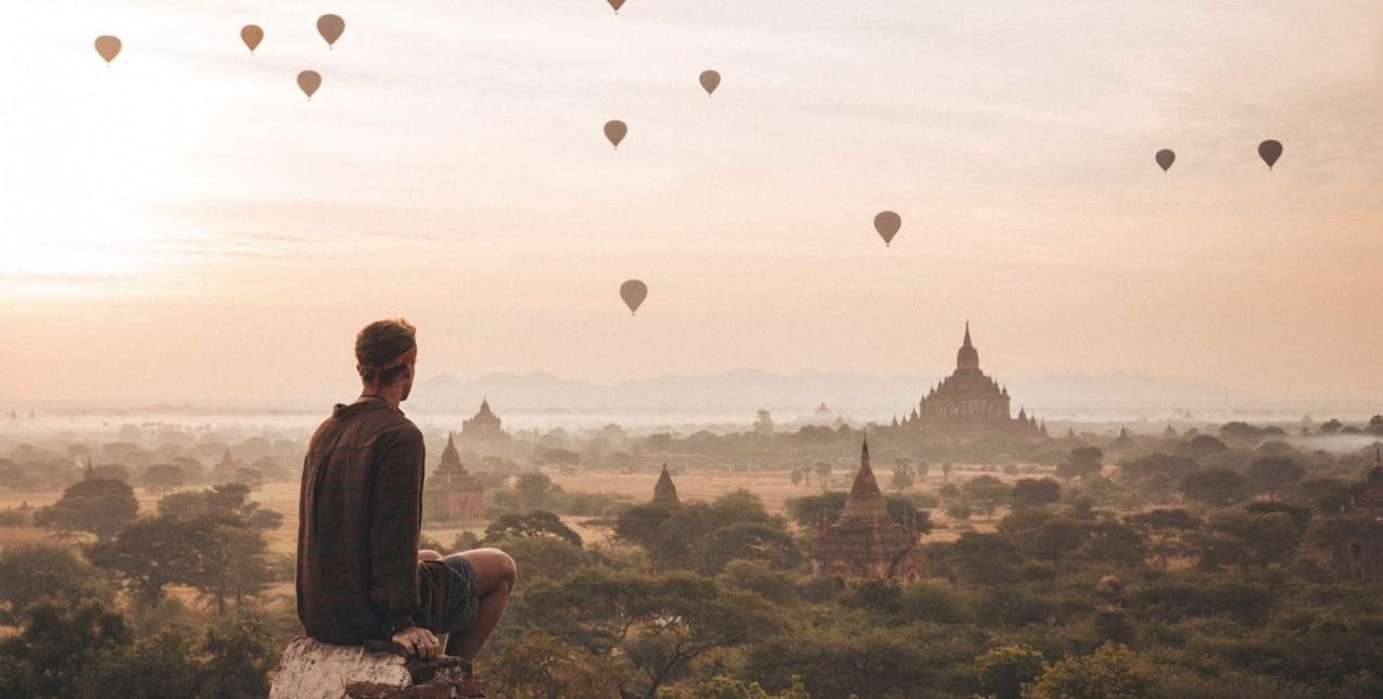 5 διάσημοι travel bloggers που πρέπει να ακολουθήσετε