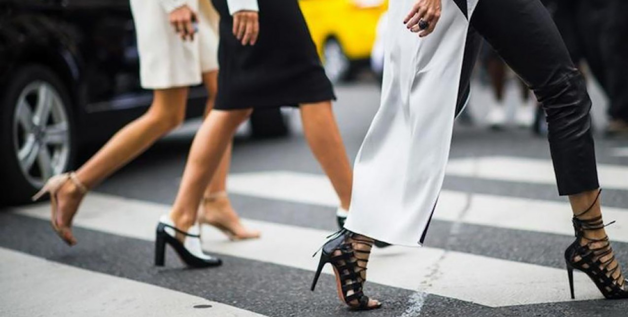 The Shoe Closet: Τα 10 ζευγάρια που όλες οι γυναίκες πρέπει να έχουν