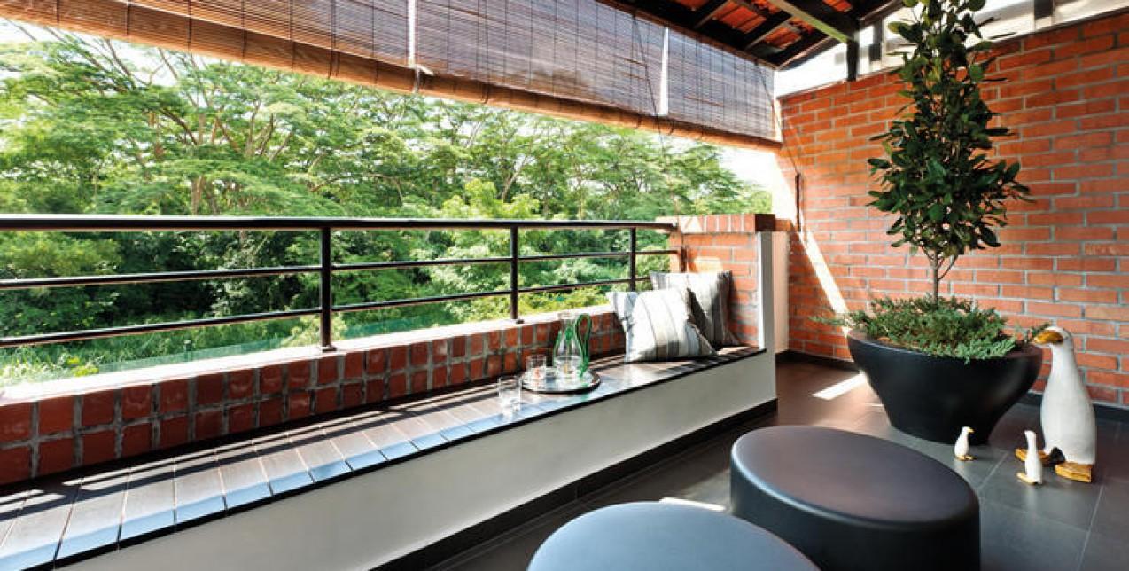 Δημιουργήστε το ανοιξιάτικο μπαλκόνι των ονείρων σας