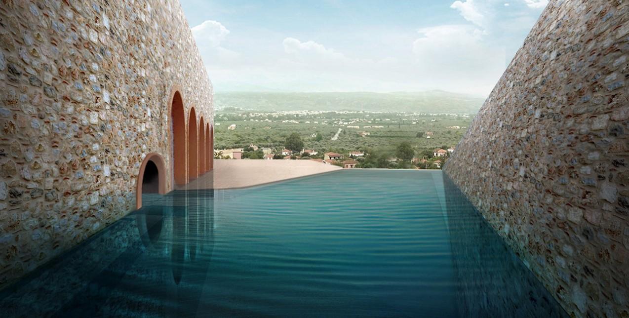 Αποδράστε στο πρώτο wellbeing destination spa της Ελλάδος