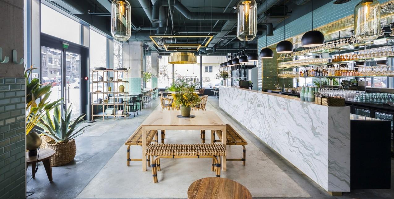 New age ταβέρνες στη Θεσσαλονίκη που προτείνουν νέες γεύσεις
