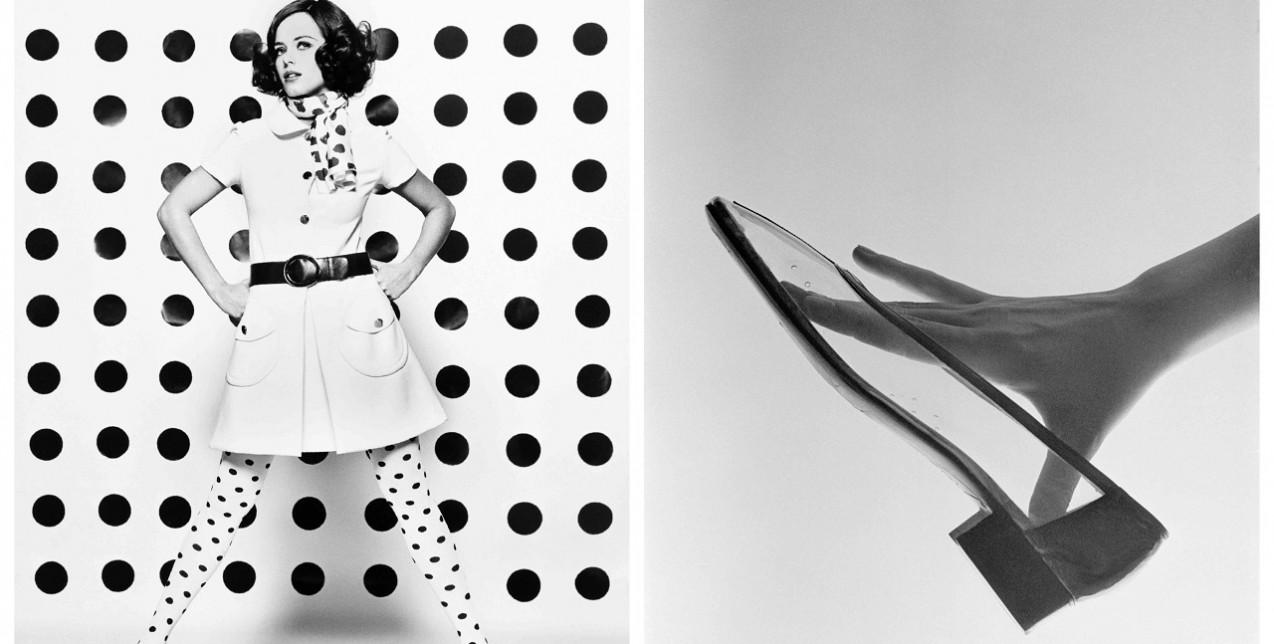 Peter Knapp: Ο φωτογράφος που σημάδεψε τη fashion σκηνή των 60s