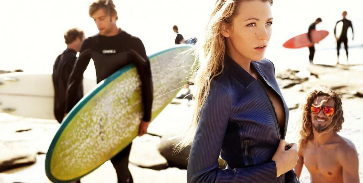 Οι καλύτεροι προορισμοί για surf lovers στην Ελλάδα