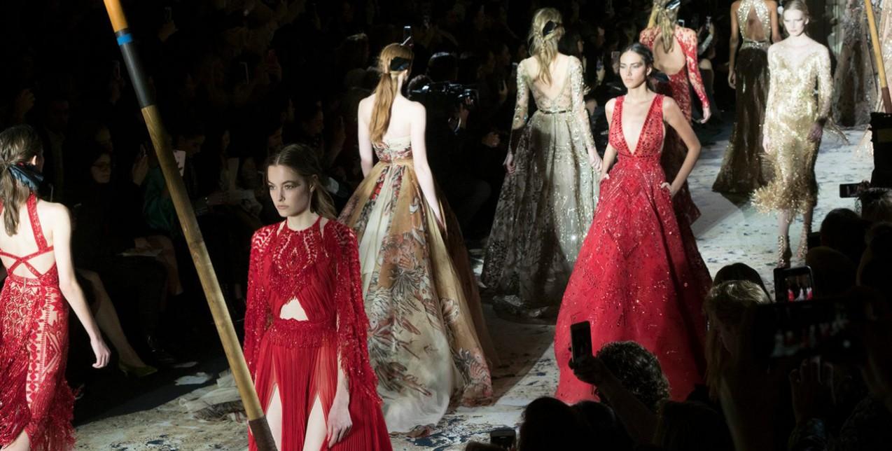 Τα κορυφαία trends στα βραδινά φορέματα για να κερδίσετε τις εντυπώσεις 38d215d90a1