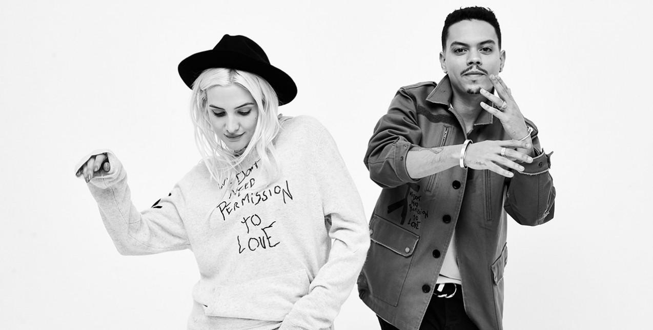 Η Ashlee Simpson επιστρέφει στο fashion προσκήνιο με νέα συνεργασία
