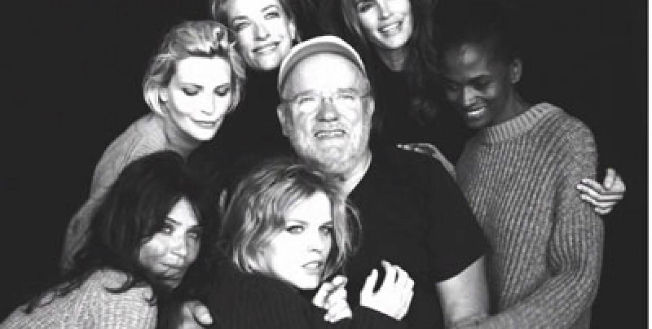 '90s Models Reunite