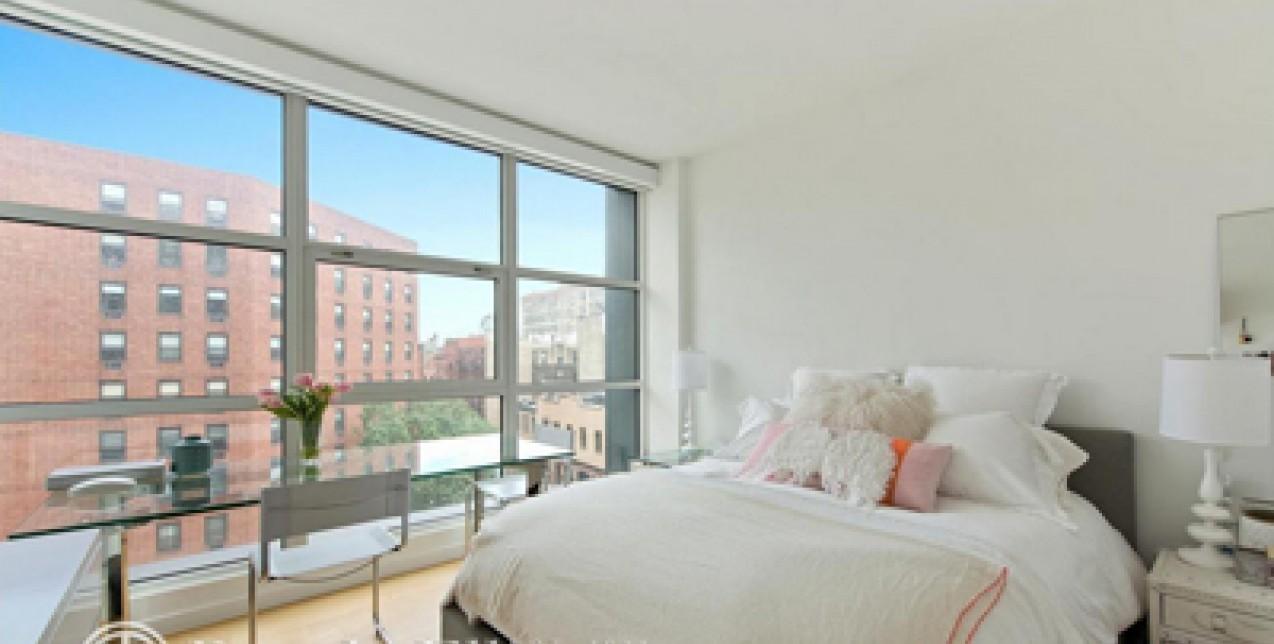 A Model's Apartment